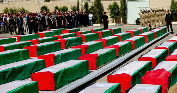 جبارين: تصريحات بينيت محاولة للتجارة بجثامين الشهداء الفلسطينيين