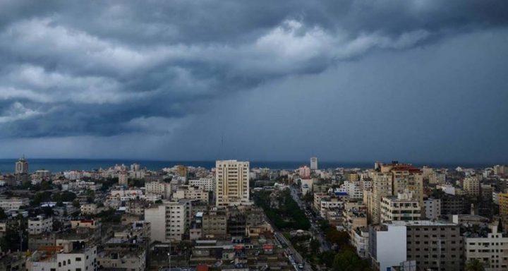 الطقس: انخفاض على الحرارة وفرصة ضعيفة لسقوط الأمطار