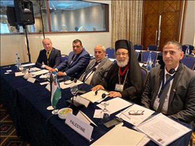 """""""المجلس الوطني"""" يشارك بمؤتمر رؤساء البرلمانات الأوروبية"""