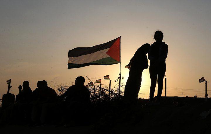 الاحتلال: تأجيل مسيرات العودة سهَّل تقديم منح اقتصادية لغزة