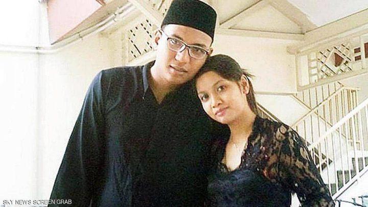 سنغافورة.. زوجان يتسببان بوفاة طفلهم بطريقة بشعة جدا !