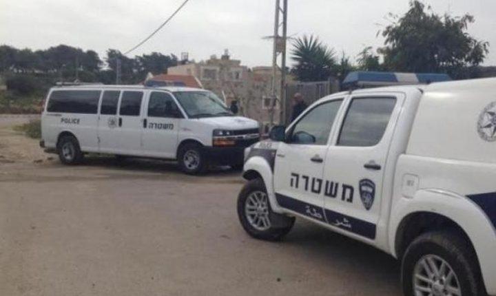 اعتقال طالب بشبهة الاعتداء على مديرة مدرسة
