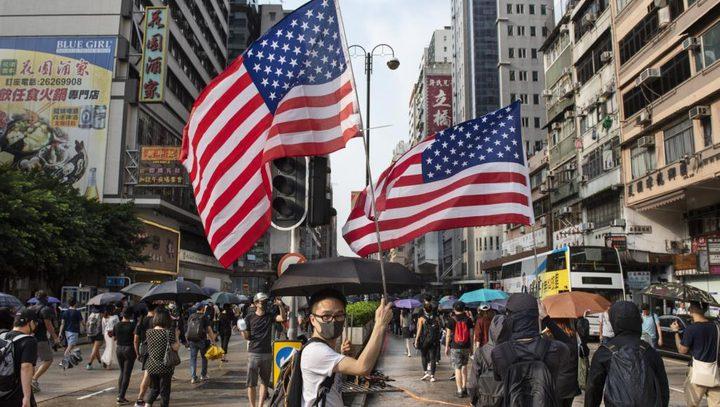 ترامب يوقع قانونا داعما للاحتجاجات في هونغ كونغ والصين تتوعد
