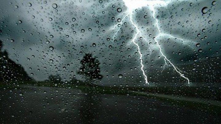 دولة جيبيوتي تشهد سقوط أمطار عامين في يوم واحد !