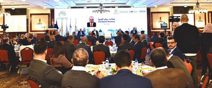 مؤتمر يُوصي بصياغة سياسات ائتمانية موجهة للاستثمار في الانتاج