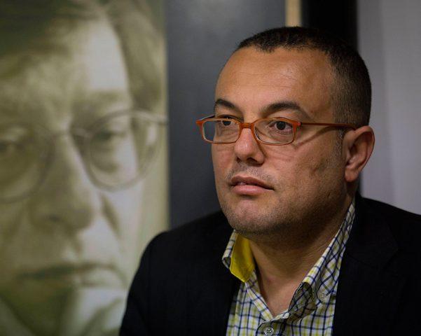 الاحتلال يمنعوزير الثقافة أبو سيف من دخول القدس