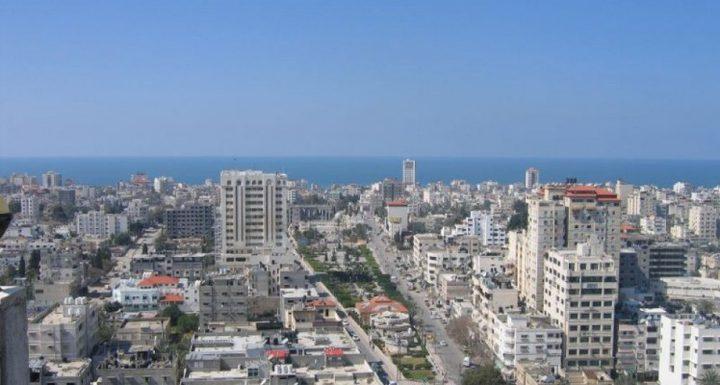 امريكا تشرع بإقامة مستشفى ميداني في شمال قطاع غزة