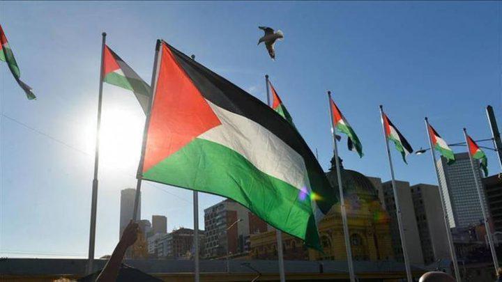 فلسطين تشارك في اجتماعات الدورة 16 ههيئة حقوق الإنسان بجدة