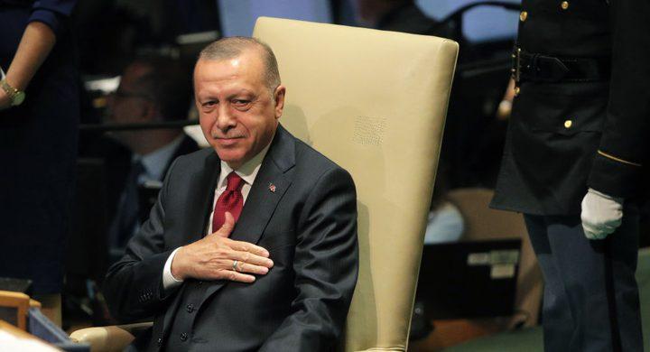 أردوغان يعتزم طلب أموال من أكبر ثلاث دول في أوروبا