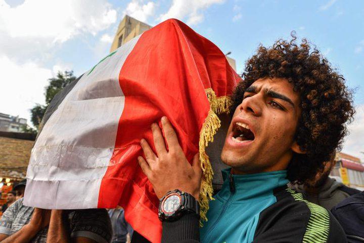مقتل 37 عراقياً مع تجدد المواجهات في المدن الجنوبية