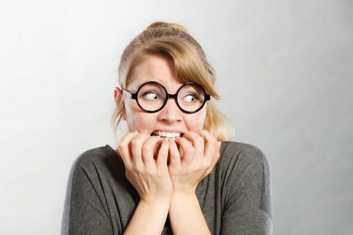 لماذا يهتز جسم الإنسان عند الشعور بالخوف ؟