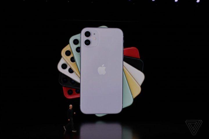 أبل تستعد لإطلاق أكبر هاتف آيفون في تاريخها