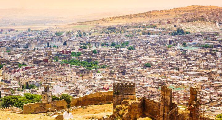زوجان يقتلان طفلهما بوحشية في المغرب