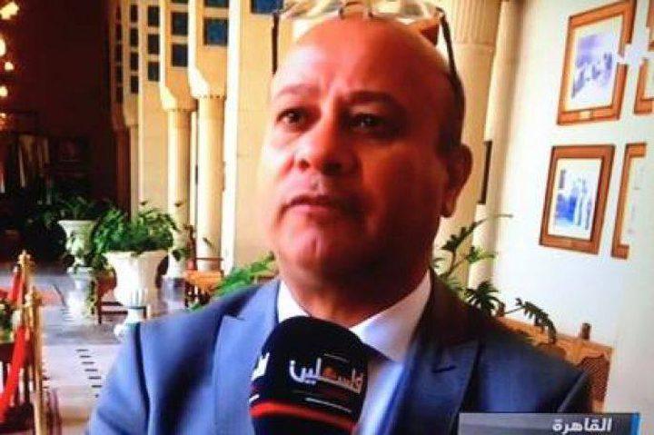 ابو هولي: مؤتمر المشرفين على شؤون الفلسطينيين غدا في القاهرة