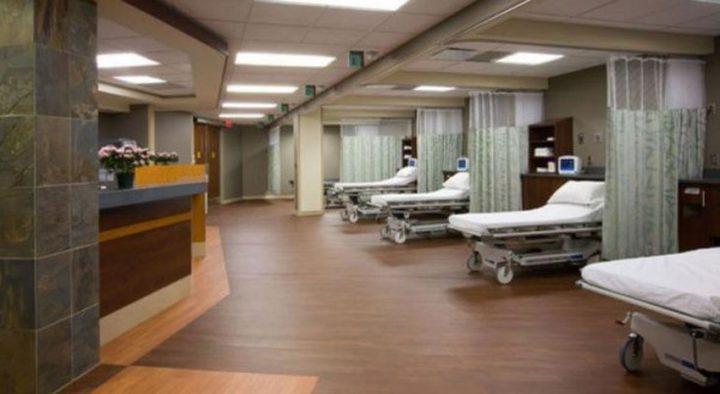 القواسمي: مستشفى بيت حانون مشروع أمريكي إسرائيلي بالاتفاق مع حماس