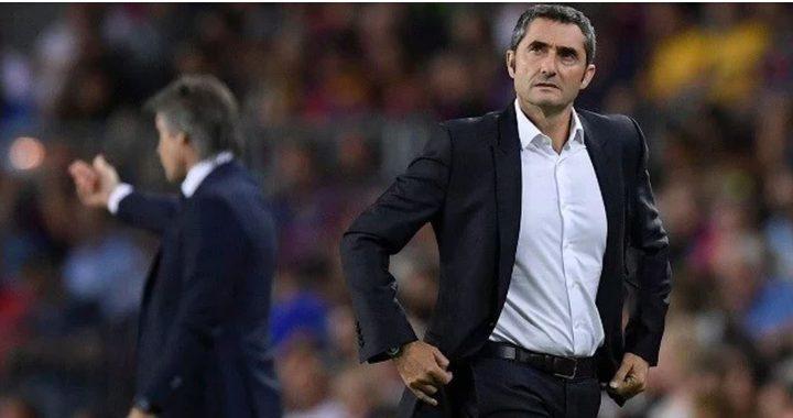 فالفيردي: ديمبلي لاعب مهم بالنسبة لبرشلونة