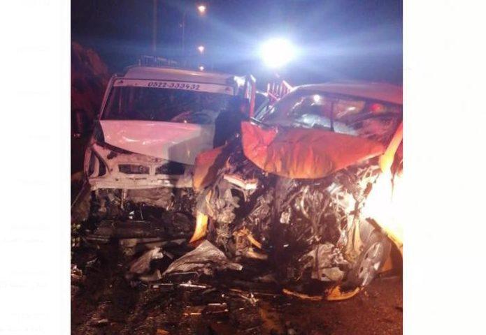 إصابات بحادث سير في رام الله