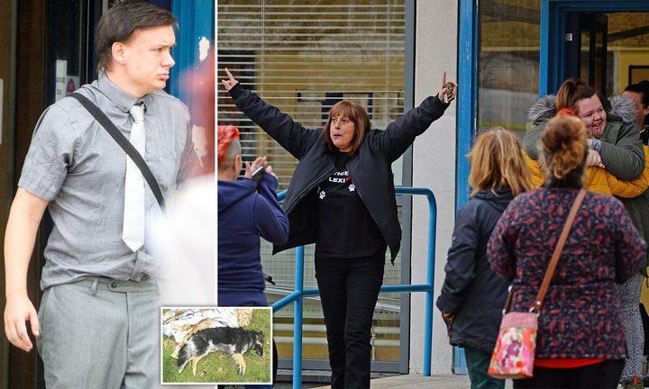 عائلة تطالب بزيادة فترة سجن ابنها بسبب قتله حيوانه الأليف