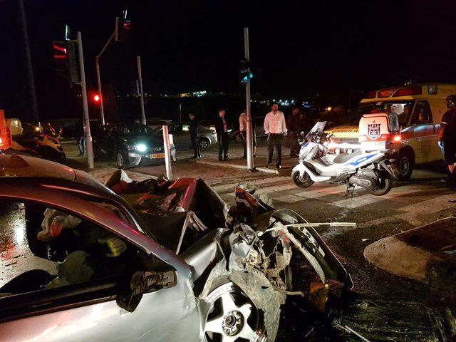 مصرع 4 أشخاص جراء حوادث سير