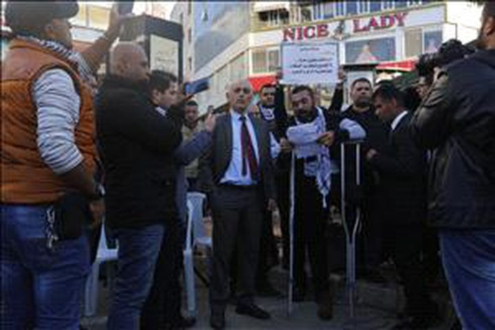 """ضحايا الانقلاب يُعدون الملفات لمحاكمة """"حماس"""""""