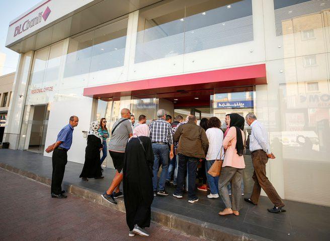 أزمة لبنان تعصف باقتصاد سوريا