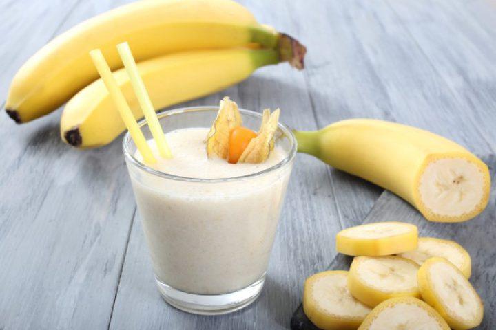 ما هي فوائد العناصر الغذائية التي يحتويها الموز ؟