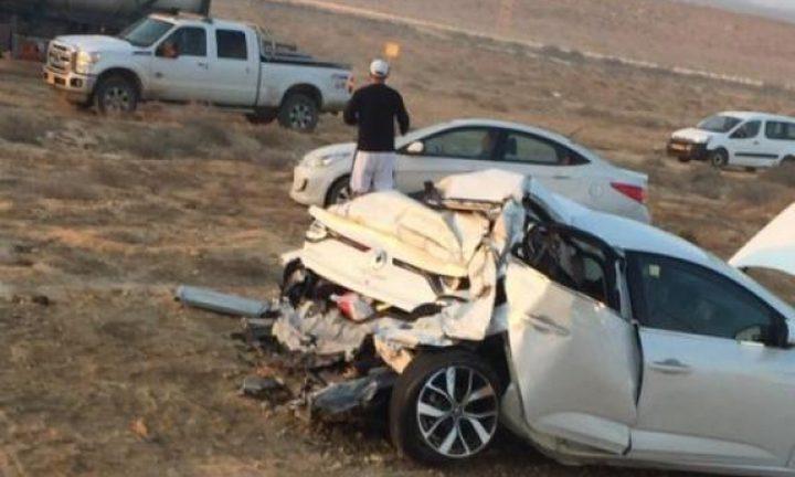 وفاة شاب متأثرًا بإصابته في حادث طرق