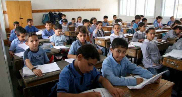 غداً.. اضراب بعد الحصة الثالثة في المدارس الحكومية