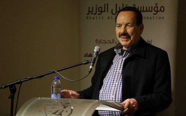 الموت يغيب المناضل الوطني الكبير أحمد عبد الرحمن