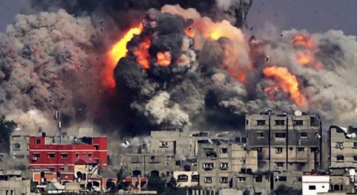 الحرب على غزة...هل ستكون طوق النجاة لنتنياهو؟