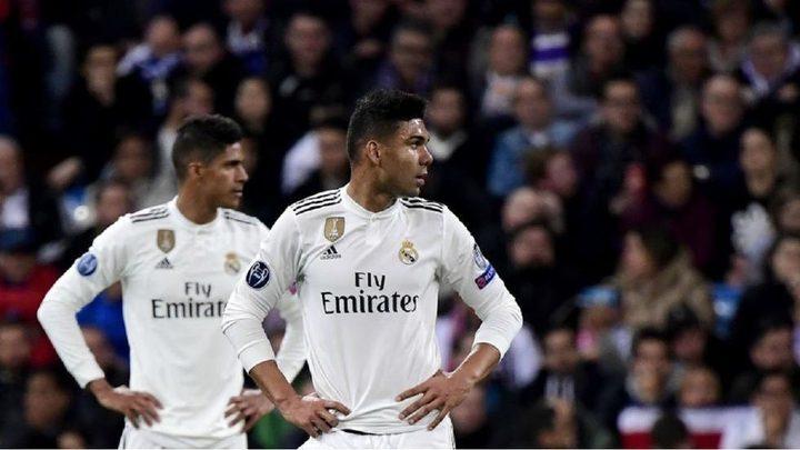ريال مدريد يتصدر الدوري الإسباني