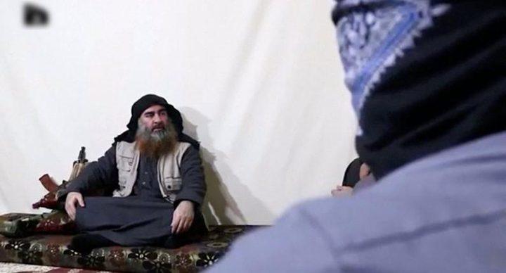 العراق تعلن القبض على نائب البغدادي