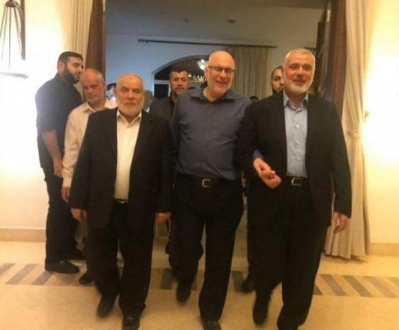 حماس تكشف أهم القضايا التي سيبحثها وفد حركتها في مصر
