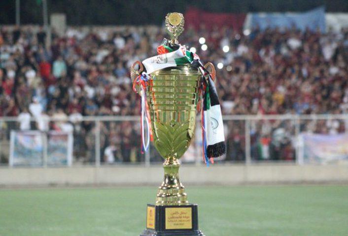 أندية المجمع وشباب الزوايدة تتأهل لبطولة كأس فلسطين