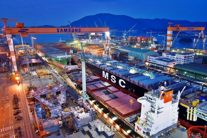 نمو اقتصاد كوريا الجنوبية بمعدل 0.4% خلال الربع الثالث