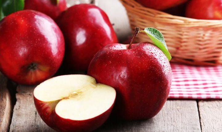 دقيق التفاح هو مفتاح العناية بالصحة والجمال