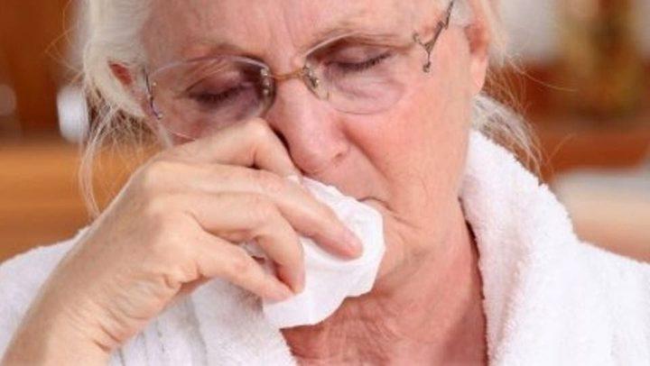 خلال شهرين.. الإنفلونزا تقتل 56 إيرانياً