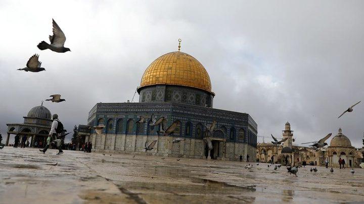 """""""إيسيسكو"""" تعتمد الأقصى ضمن المواقع المقدسة في العالم الإسلامي"""