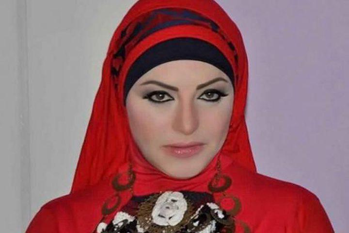 ميار الببلاوي ترد علىشائعةخلعها للحجاب