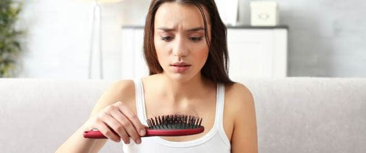 للمرأة الحامل..هذه العناصر تساعدك على حل مشكلة تساقط الشعر