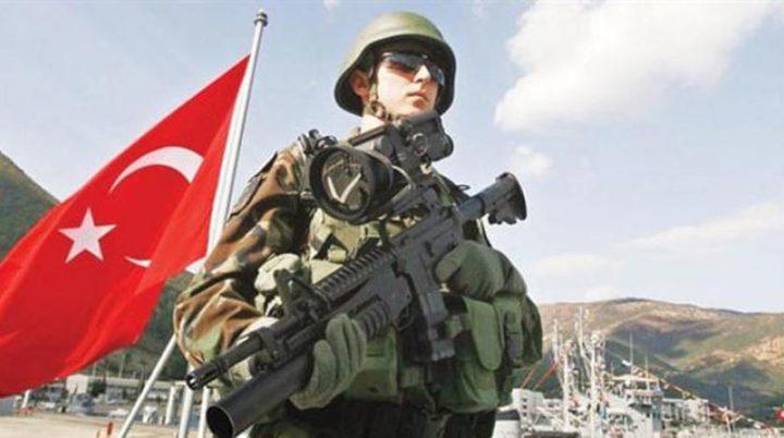 وزارة الداخلية التركية تُرحّل خمسة من عناصر تنظيم الدولة لألمانيا