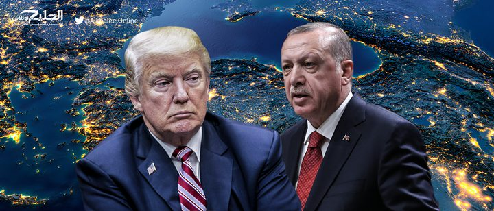 مجلس النواب الأمريكي يبحث فرض عقوبات على تركيا