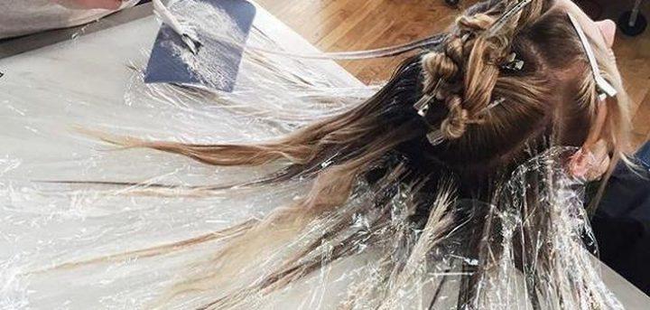 تحذير خطير.. صبغة الشعر تزيد فرص الإصابة بسرطان الثدي