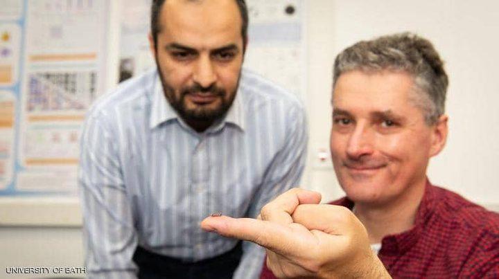 إبتكار خلايا عصبية صناعية لعلاج مرض الزهايمر