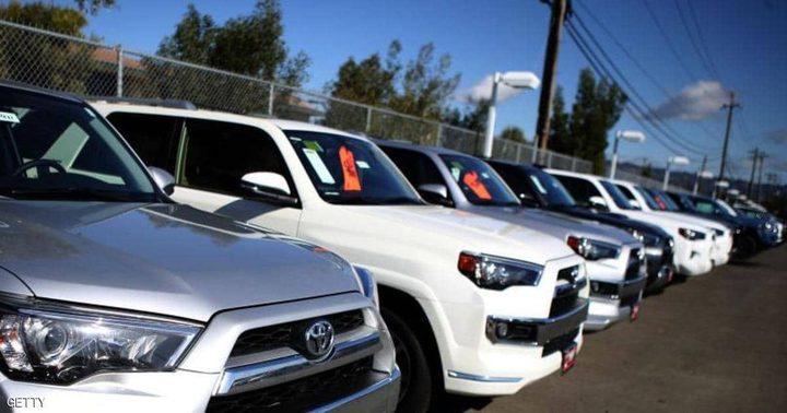 وزير التجارة الامريكي لا يستبعد فرض رسوم على السيارات المستوردة