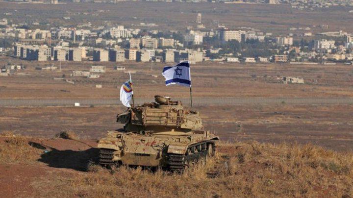 الأمم المتحدة تتبنى قرارا يطالب إسرائيل بمغادرة مرتفعات الجولان