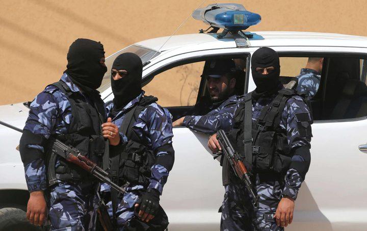 أمن حماس يعتدي بالضرب على عائلات لرفضها تأجير أرض مفروزة مرفق عام