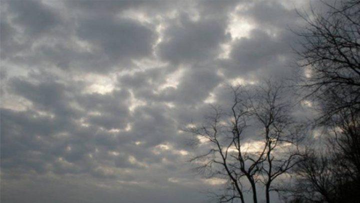الطقس: لا تغير على الحرارة وسقوط أمطار غدا
