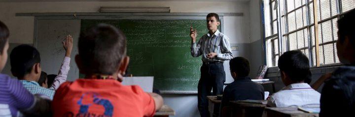 إتحاد المعلمين: العقوبات بحق كل من يعتدي على معلم ليست رادعة