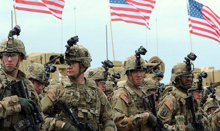 البنتاغون ينفي عزمه ارسال جنود إلى الشرق الأوسط